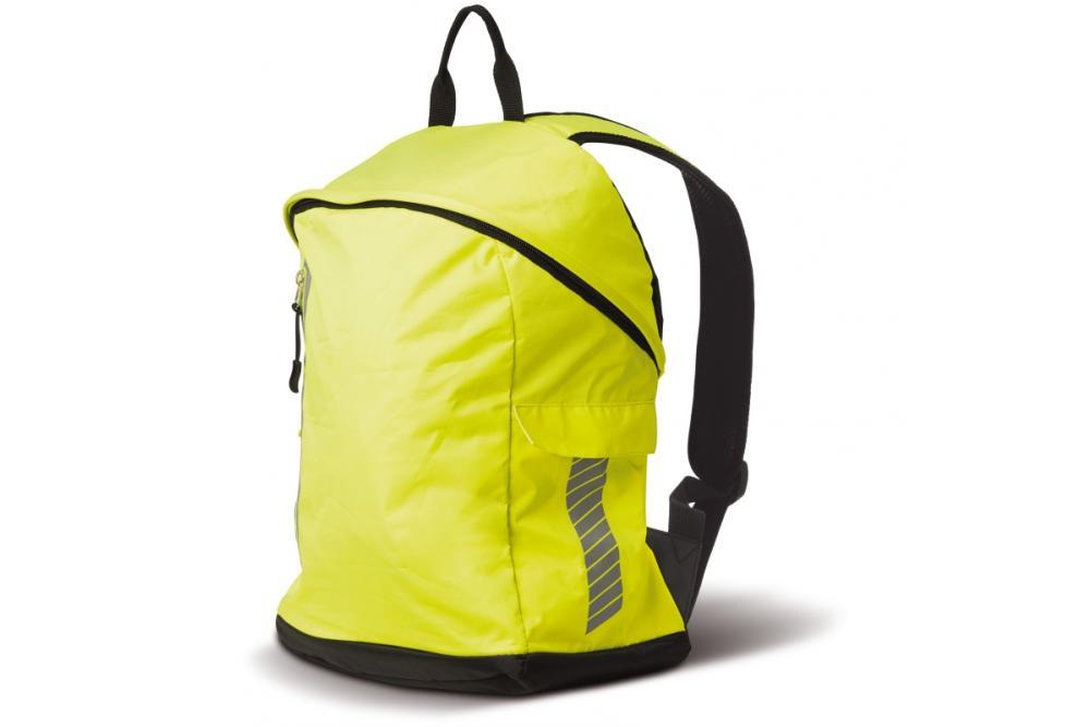 Fritid - Fritid - Ryggsäck i fluorescerande gult - Ryggsäck i  fluorescerande gult » Roach a79a0e3844b8e