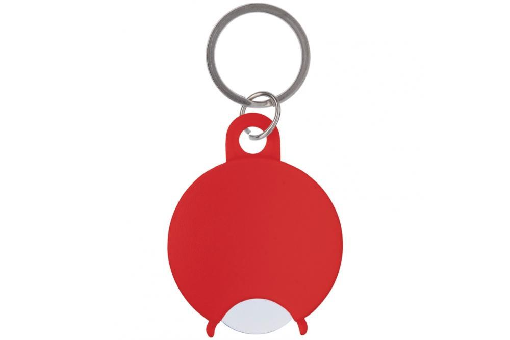 Nyckelringar   Pins - Nyckelringar   Pins - Coin polett-nyckelring ... e883526f58355