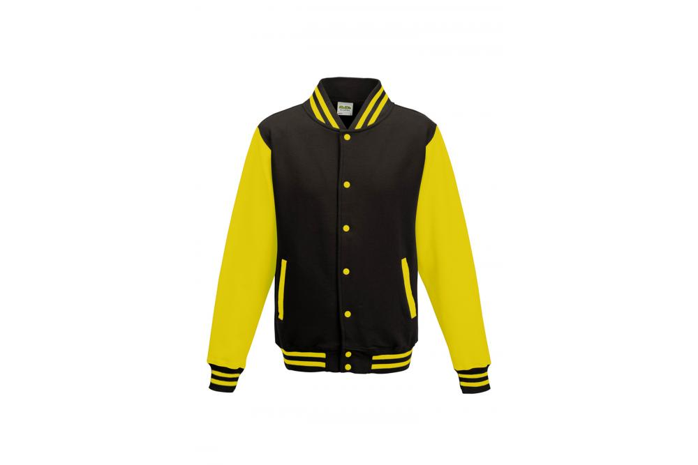 JH043J Jet Black Sun Yellow