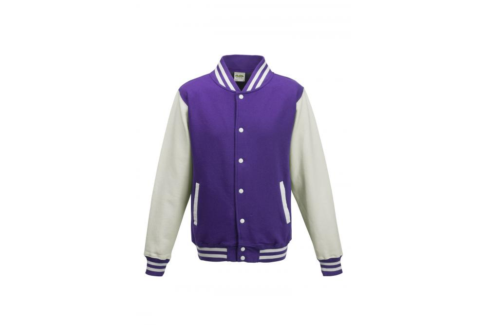 JH043J Purple White