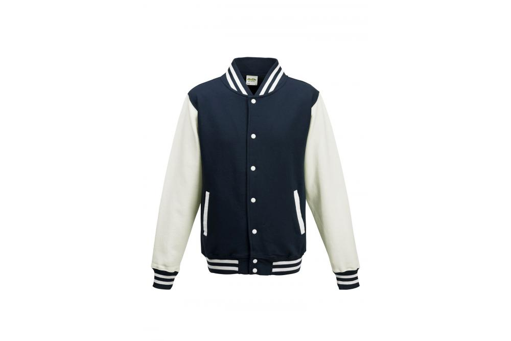 jh043J garment Navy White