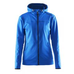 1901693 2336 Leisure Full Zip Hood F