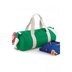 bagbase bg140 kelly green white